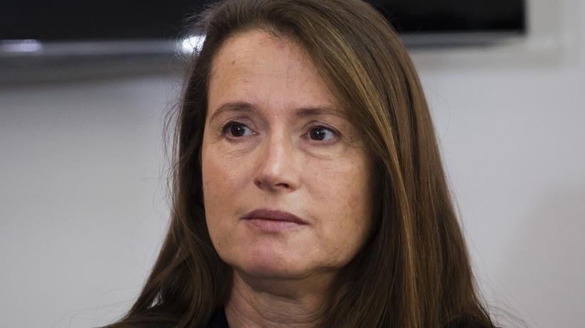 Monika Jaruzelska wystartuj w wyborach samorządowych z list SLD