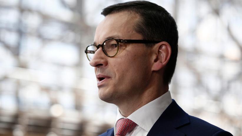 Morawiecki apeluje o wspólny marsz 11 listopada. Partie odpowiadają