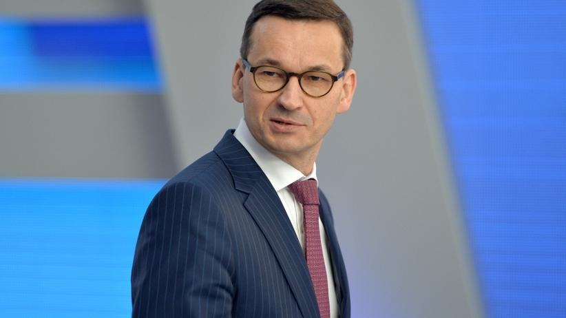 Morawiecki odpowiada na pytania o obniżkę akcyzy dla browarów [WYWIAD]