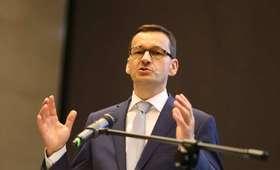 Morawiecki podniesie kwotę wolną od podatku