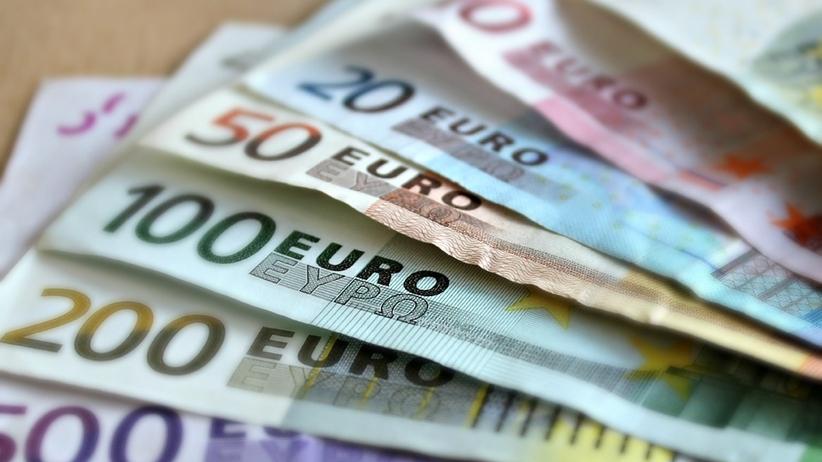 Strefa euro nam nie grozi. PiS nie bierze tego tematu pod uwagę
