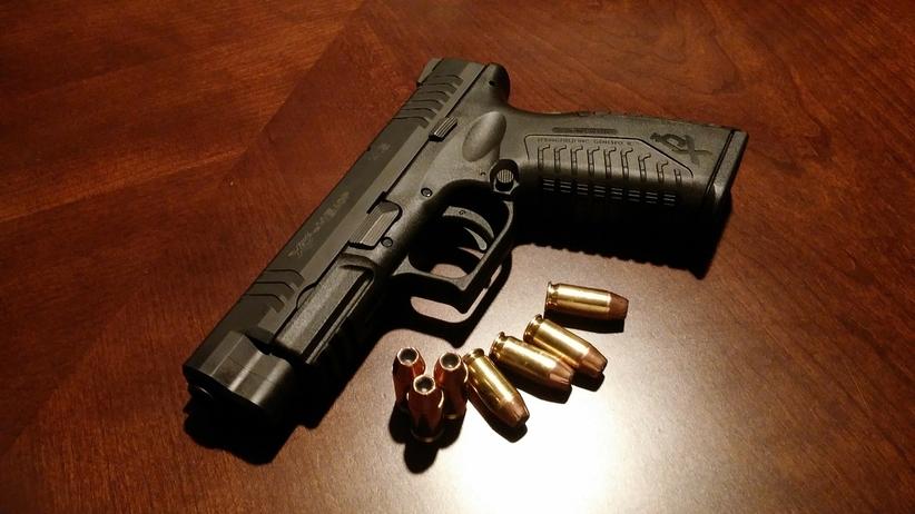 MSWiA odstąpi od cześci proponowanych zmian w dostępie do broni palnej