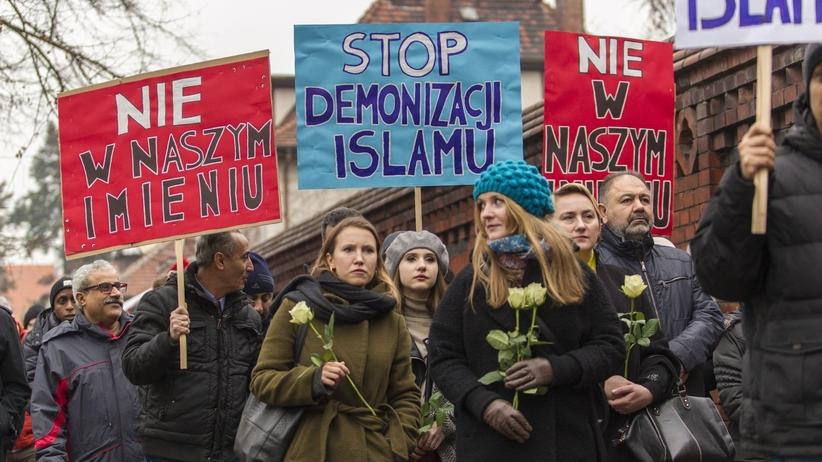 MSWiA: problem mowy nienawiści wobec muzułmanów jest marginalny
