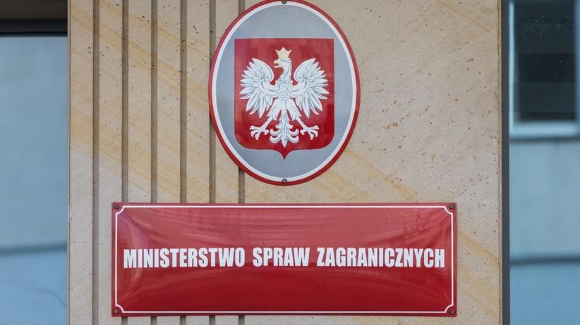 Polska reaguje na decyzję Norwegii. Norweska konsul uznana za persona non grata
