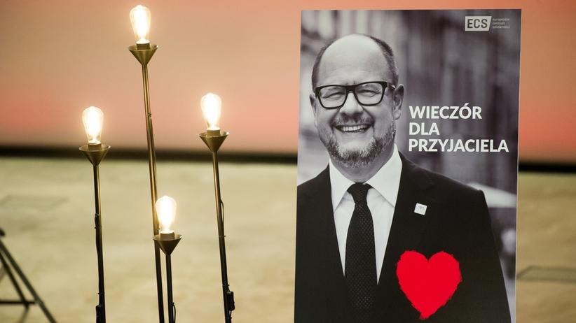 Muzeum Gdańska zbiera pamiątki po Pawle Adamowiczu. Będzie wystawa?