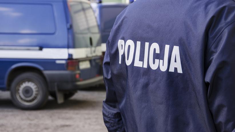 Policjanci z Myślenic współpracowali z gangsterami. Pomagali prowadzić agencję towarzyską
