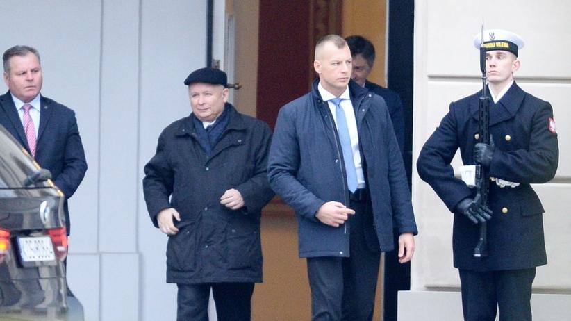 Wiemy, czemu prezydent nagle wezwał Szydło i Kaczyńskiego. Chodzi o rekonstrukcję rządu