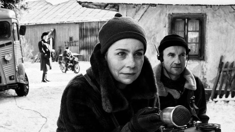 """""""Zimna Wojna"""" znów triumfuje. Nagroda dla autora zdjęć"""