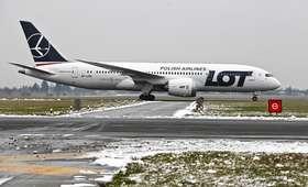 W poniedziałek LOT otwiera nowe połączenia do USA