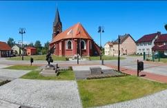 Miejsce 4: Nowe Warpno – 1226 mieszkańców