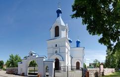 Miejsce 7: Kleszczele – 1321 mieszkańców