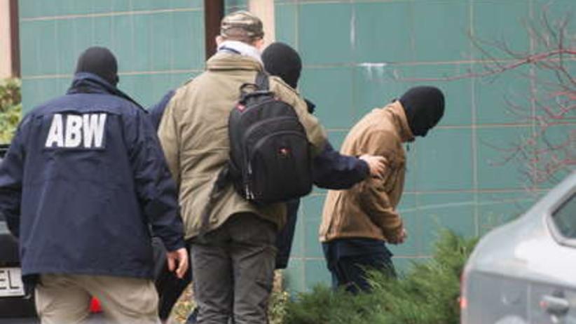Najnowsze dane ABW o zagrożeniu terrorystycznym w Polsce