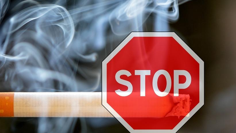 Najnowsze dane Ministerstwa Zdrowia: maleje w Polsce liczba palaczy
