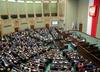 Najnowszy sondaż CBOS: Nowoczesna poza Sejmem