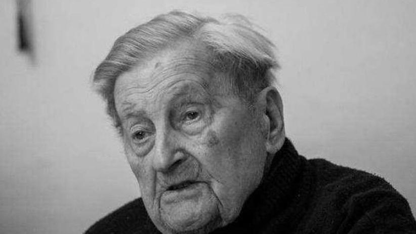 Józef Żurek nie żyje. Był najstarszym Polakiem