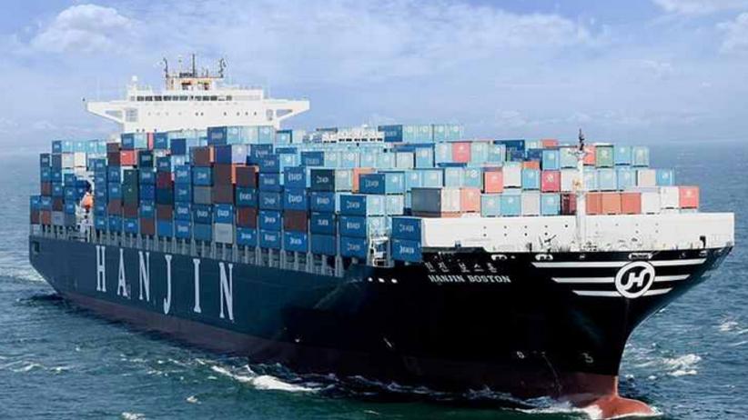 Do portu w Gdańsku będą wpływać największe kontenerowce świata