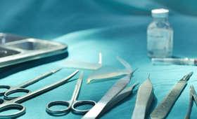 Nie przyjęli pacjenta na blok operacyjny, bo był zbyt ciężki