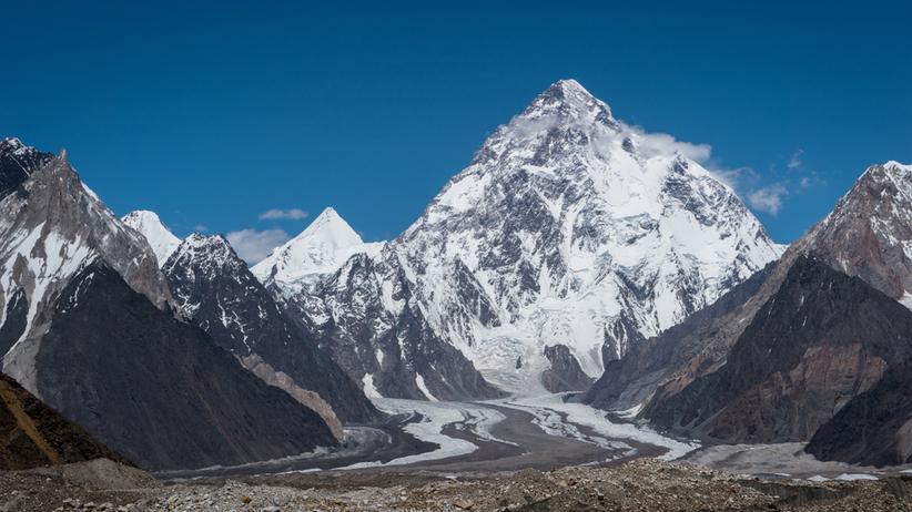 Znamy termin kolejnej wyprawy Polaków na K2
