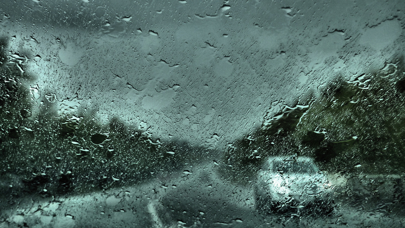 Skutki nocnych burz i nawałnic. Liczne interwencje strażaków