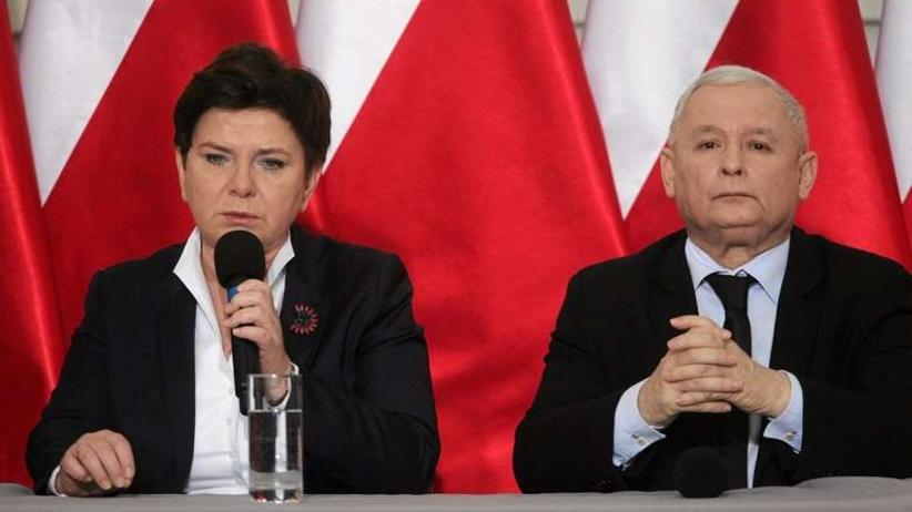 Sensacyjne doniesienia tygodników: Kaczyński premierem już w grudniu! Jest też pomysł na Szydło!