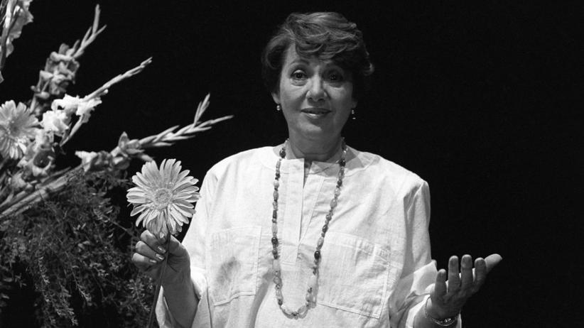 Nie żyje Irena Dziedzic. Dziennikarka i prezenterka telewizyjna zmarła w wieku 93 lat
