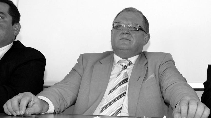 Nie żyje Henryk Dzido, obrońca Andrzeja Leppera. Miał 77 lat