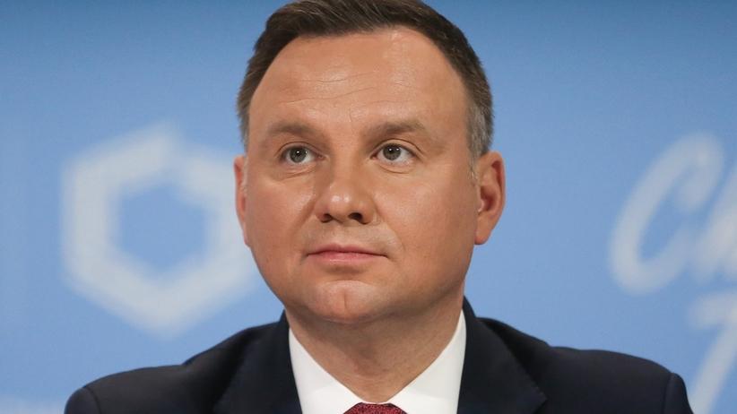 Prezydent o Szczypińskiej: nie traciła zapału do pracy
