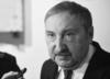 Nie żyje konstytucjonalista Bogusław Banaszak. Zmarł w samolocie