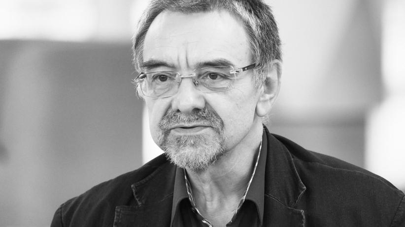 Nie żyje wybitny ginekolog, profesor Romuald Dębski