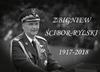 Nie żyje Zbigniew Ścibor-Rylski. Bohater Powstania Warszawskiego miał 101 lat