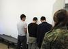 Straż Graniczna zatrzymała imigrantów z Azji oraz przewożącego ich Polaka