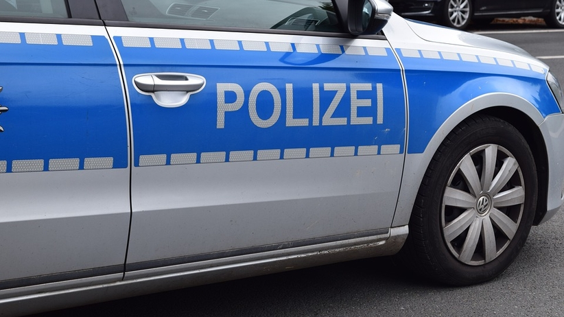 Policja rozbiła polsko-syryjską szajkę przemytników ludzi
