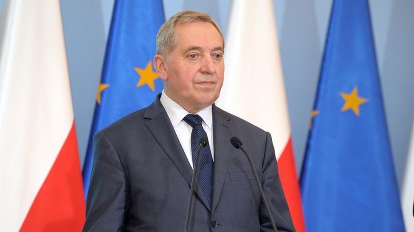 Henryk Kowalczyk powołał do PROP nieżyjącego profesora