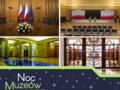 Poczuj się jak polityk podczas Nocy Muzeów w Warszawie