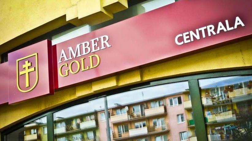 ABW sporządziło tajną notatkę ws. Amber Gold. Ta na miesiąc utknęła w kancelarii Komorowskiego
