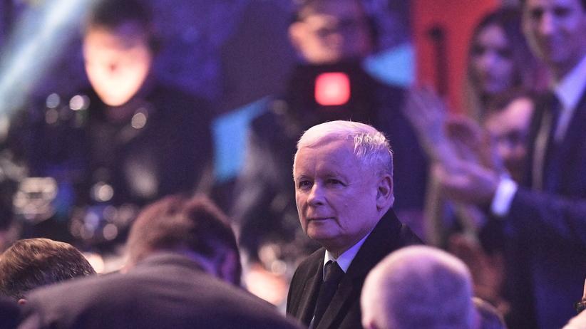 Trwa konwencja PiS w Warszawie. ''Nowa arena programowa'' [NA ŻYWO]