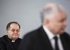 PiS boi się partii Radia Maryja? Reakcja Beaty Mazurek nie pozostawia wątpliwości