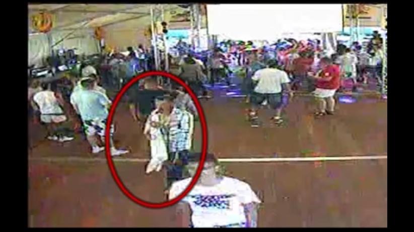 Policja publikuje nieznane dotąd nagranie ws. Iwony Wieczorek. Śledztwo ruszy z miejsca? [WIDEO]