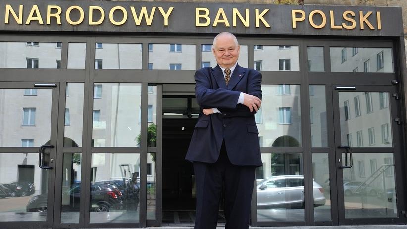 Płace w NBP jawne? Jedna poprawka w Senacie. Nowela ustawy wraca do Sejmu