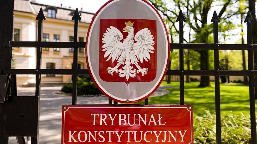 TK umorzył sprawę nowelizacji ustawy o IPN