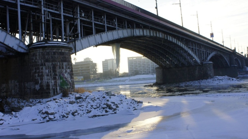 Most Poniatowskeigo