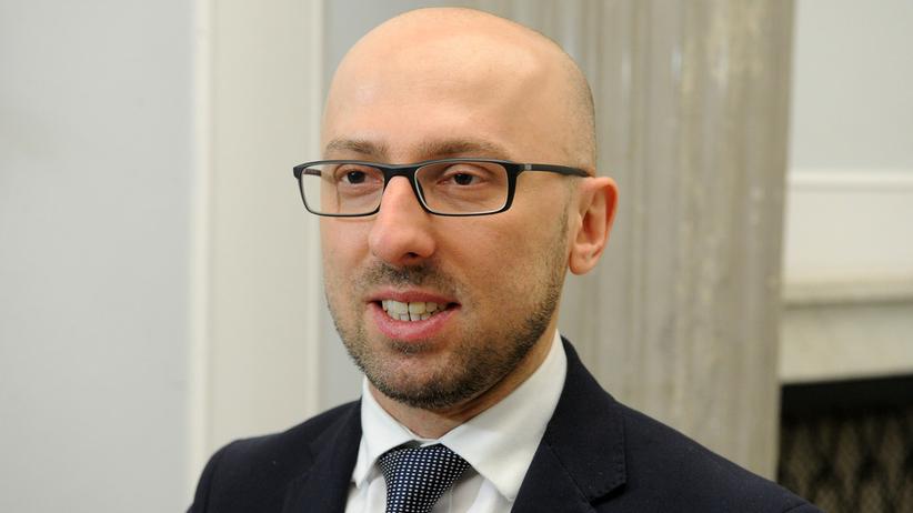 Krzysztof Łapiński nowym rzecznikiem prezydenta