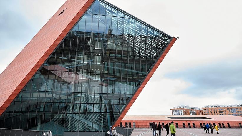 Zgoda NSA na połączenie Muzeum II Wojny Światowej z Muzeum Westerplatte