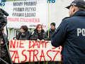 Raport aktywistek społecznych: ponad 600 postępowań wobec uczestników protestów antyrządowych