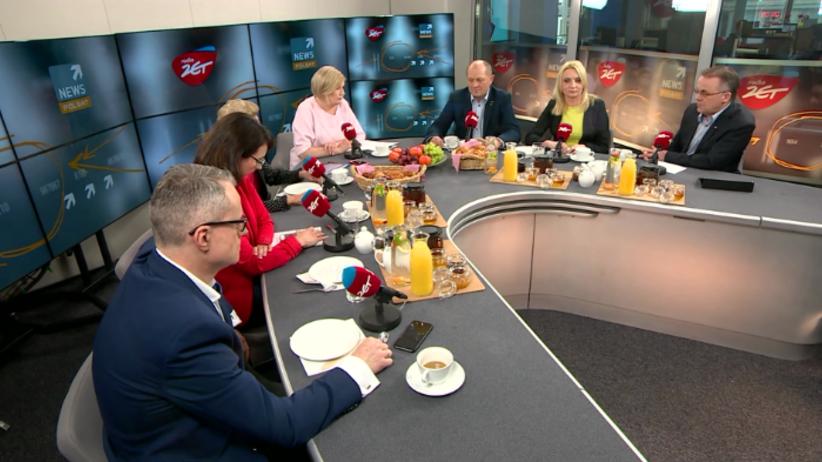 Śniadanie w Radiu ZET