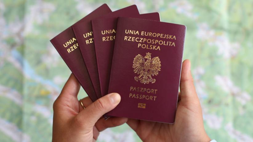 Od 5 listopada nowe paszporty na 100-lecie niepodległości