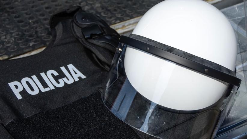 Będzie ogólnopolski protest policjantów. Co to znaczy dla obywateli?