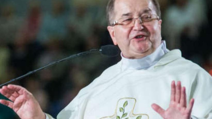 Ojciec Rydzyk dostał działkę w Toruniu za 15 procent ceny rynkowej