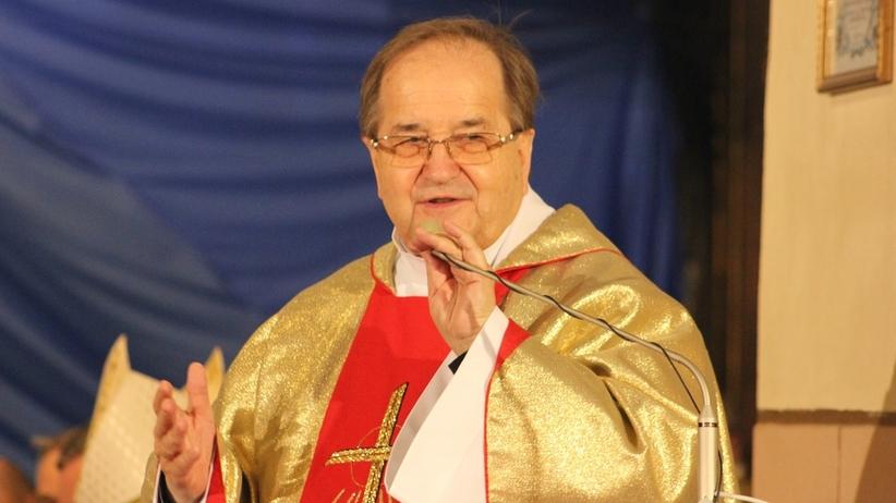 Ojciec Rydzyk dostał od państwa 4,5 mln złotych