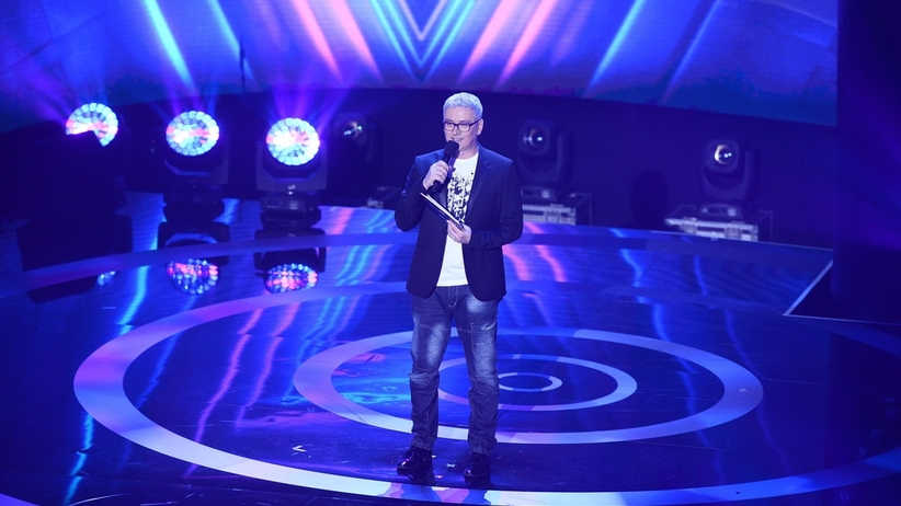 Dziennikarz rezygnuje z prowadzenia koncertu w Opolu